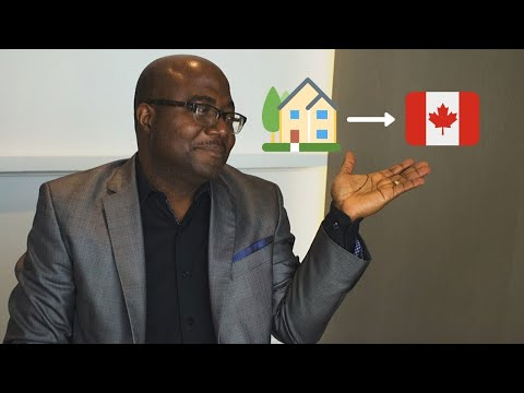 Can I Get Canadian Permanent Residence By Buying A Property In Canada ?