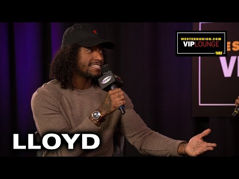 """Lloyd Talks Upcoming EP """"Tru"""", His Hiatus From The Music Industry & Black Lives Matter"""