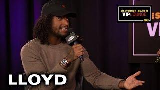 Lloyd Talks Upcoming EP