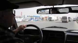 Уроки вождения автомобиля,  автоинструктор Приветствие