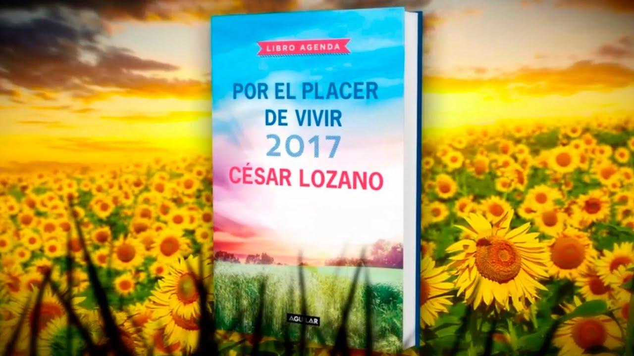 Por El Placer De Vivir Cesar Lozano.Pdf - Manual de libro ...