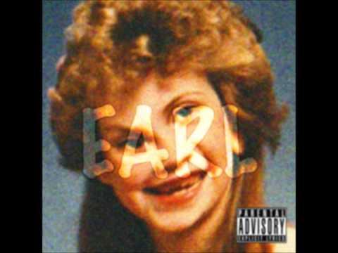 Earl Sweatshirt-This Nigga Ugly