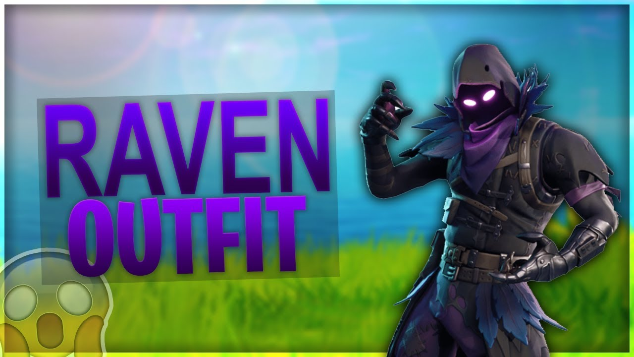 New Raven Outfit Rabbit Raider Leaked Fortnite Battle Royale