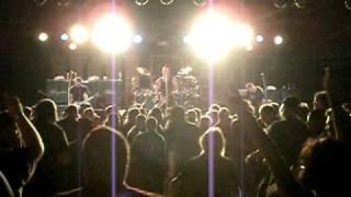 Volbeat - Angel Fuck 8-20-10