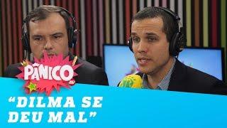 Felipe Moura Brasil: