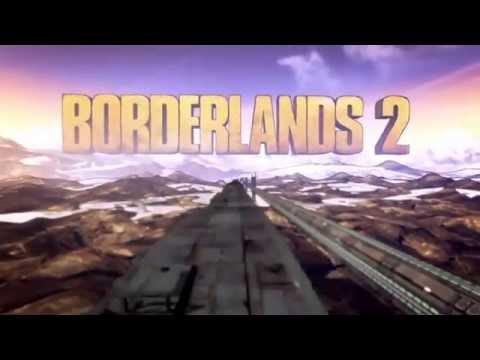 Музыка из игры borderlands 2 в начале игры