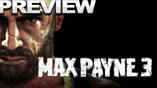 Max Payne 3 - Video Preview