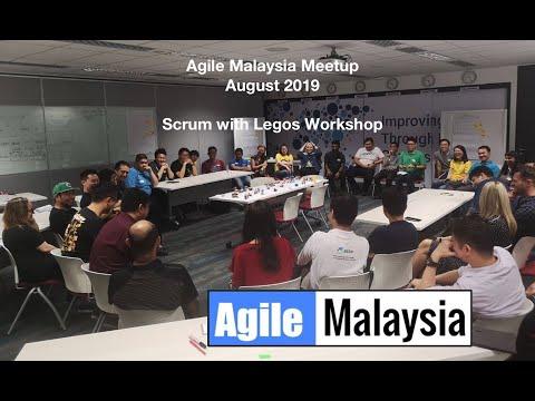 Agile Malaysia Meetup August 2019