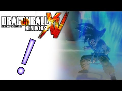 Dragon Ball Xenoverse - DBX - Dicas para Mps, Raças ki Infinito e Mais