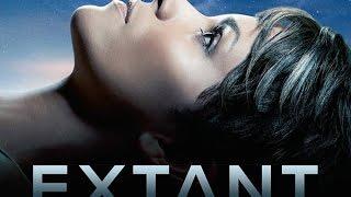 """Сериалообзор: """"Род человеческий""""/Extant"""
