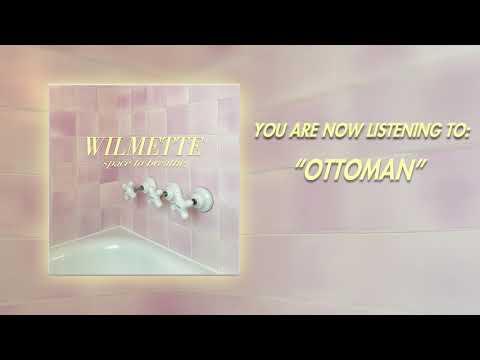 Wilmette - Ottoman