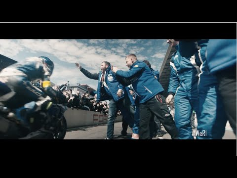 True Endurance Spirit - 24 Hours of Non-Stop Racing in Le Mans