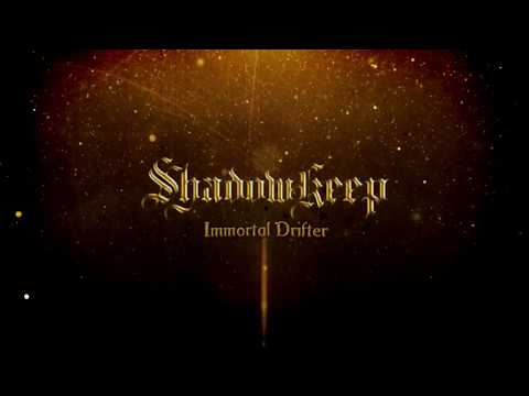 "SHADOWKEEP - Trailer for the upcoming album ""ShadowKeep"" (PURE STEEL RECORDS)"