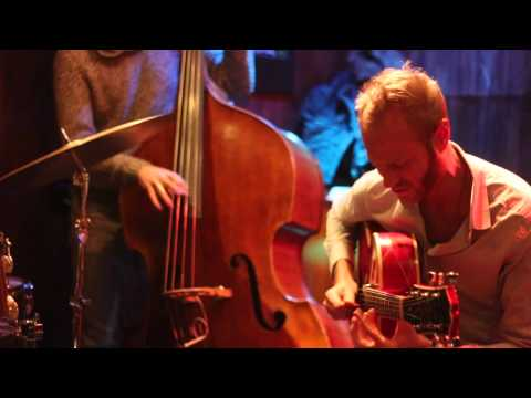 The Way You Look Tonight - Rotem Sivan Trio
