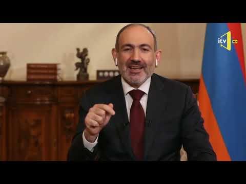 Ermənistanın baş naziri