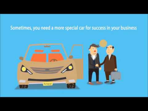 Europcar Abu Dhabi Offers