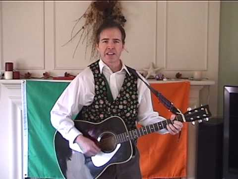 Luck of the Irish (original song)
