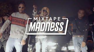 Kairo Keyz x K Stunz - Genuine (Music Video) | @MixtapeMadness