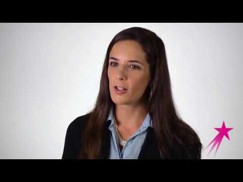 Digital Director: Studying Abroad - Mary Polizzotti Career Girls Role Model