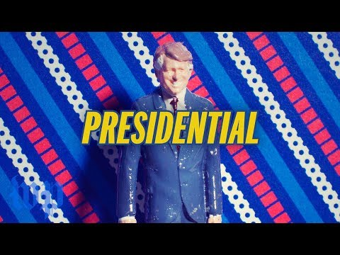 Episode 39 - Jimmy Carter | PRESIDENTIAL podcast | The Washington Post