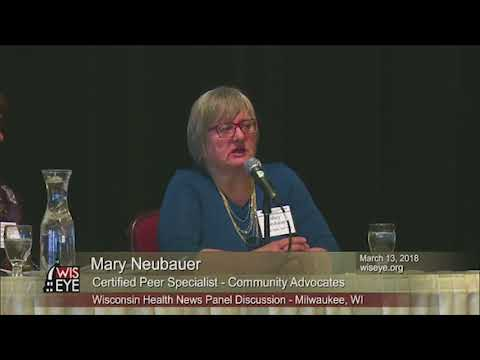 """Morning Minute: Wisconsin Health News - """"The Future of Mental Health in Milwaukee"""""""