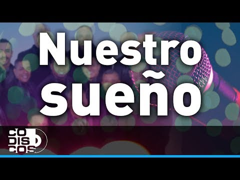 Grupo Niche - Nuestro Sueño (Karaoke)
