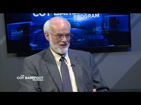 Coy Barefoot: Roy Hange