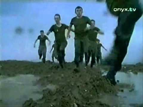 Status Quo+Green Day   Unofficial In the Army now video   Self made