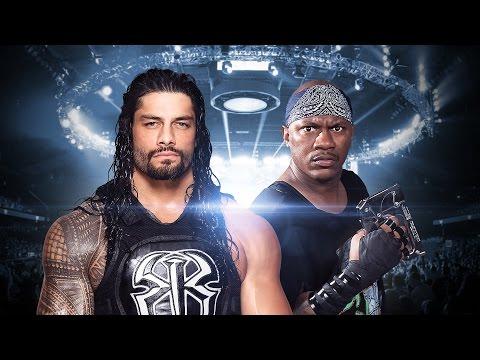 6 Superstars, die nie unter WWE-Vertrag standen