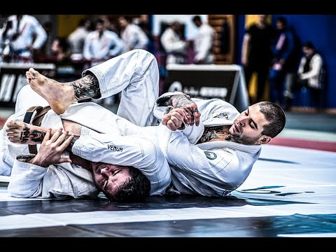 2020 JIU JITSU HIGHLIGHTS