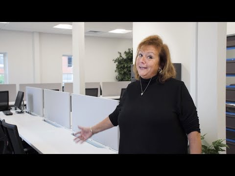 Our Concord Office Is Open For Business! Office Tour!