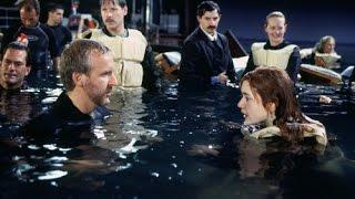Titanic - Detrás de cámaras [CGI]