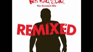 Fatboy Slim - Talking Bout My Baby (Midfield General's Disco Reshuffle)