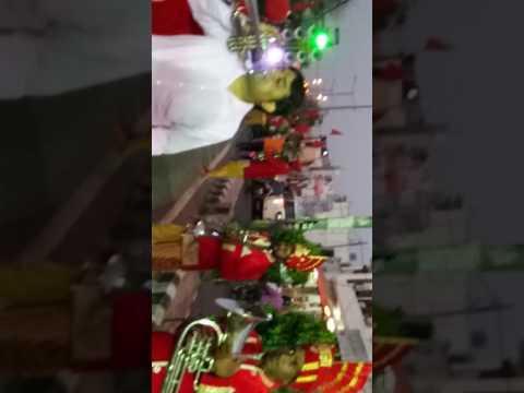 Maharaja Band by hanumaan jaynti KAITHAL haryana