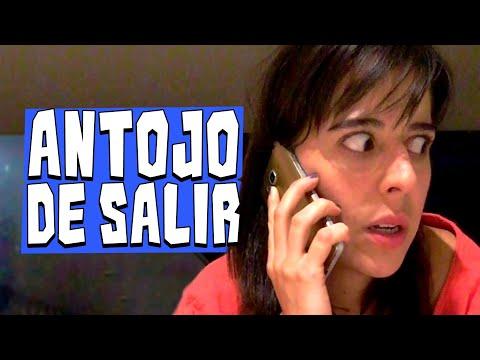 ANTOJO DE SALIR
