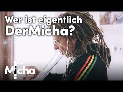 Wer ist eigentlich dieser Micha?