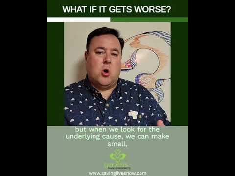 What If It Gets Worse?