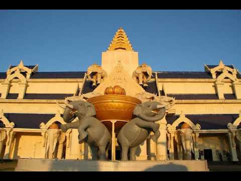 Savan Vegas Hotel & Casino - Savannakhet - Lao People's Democratic Republic