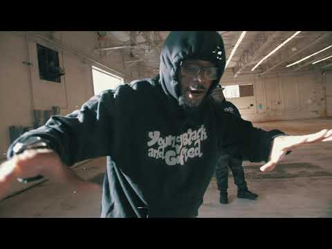 Young Black And Gifted - Warfare (Official Video)