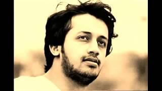 गुलाबी आँखे जो तेरी देखी  Unplugged cover by Atif Aslam