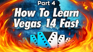 Today we're talking How To Use Sony Vegas Pro For Beginners! Learn Sony Vegas QUICK! (Sony Vegas Tut.