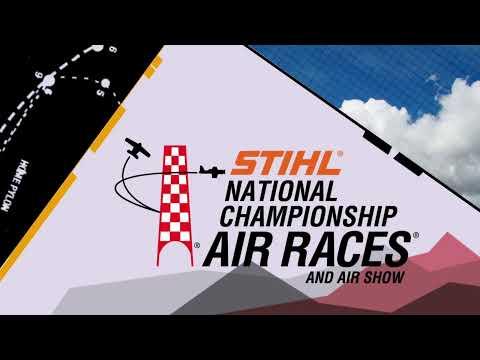 Reno Air Racing Association Live Stream