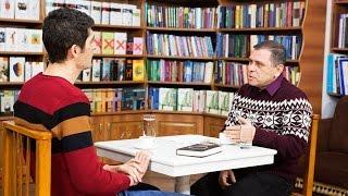 Բարձր գրականություն Արքմենիկ Նիկողոսյանի հետ  Զախար Պրիլեպին