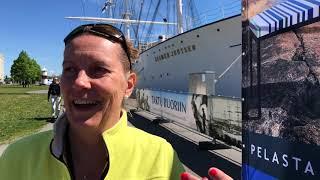 Anne: Pelastetaan meri yhdessä, Forum Marinum