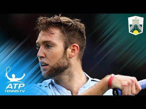 Benneteau Inspires, Isner and Sock Stay Alive | 2017 Paris Masters Day 5 Highlights