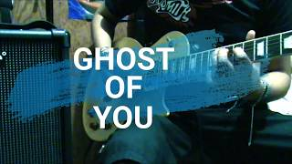 5 SECONDS OF SUMMER- GHOST OF YOU (GUITARRA COVER)