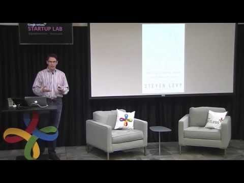 Startup Lab workshop: How Google sets goals: OKRs