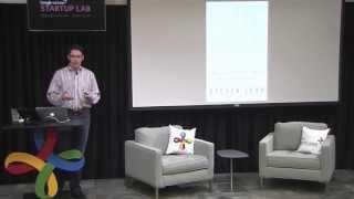 Startup Lab workshop: How Google sets goals: OKRs