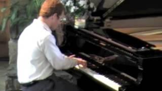 Kevin, age 18, waltz