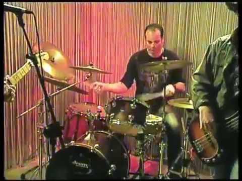 Shotgun Blues Band - Radio Icaro - 08.04.2014